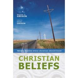 Christian Beliefs: Twenty...