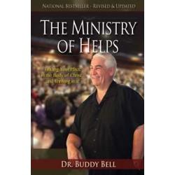 Ministry Of Helps Handbook...