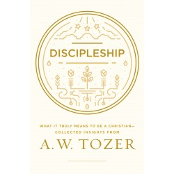 Discipleship: What It Truly...