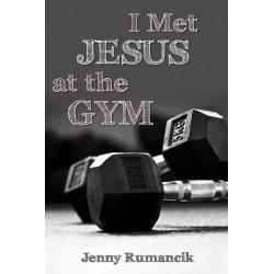 I Met Jesus At The Gym