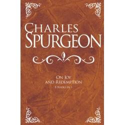 Charles Spurgeon On Joy And...