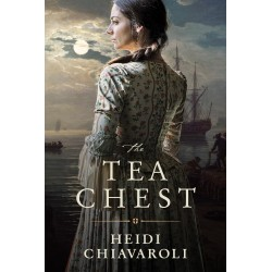 The Tea Chest-Softcover