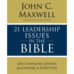 21 Leadership Issues In The...