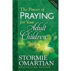 The Power Of Praying For...
