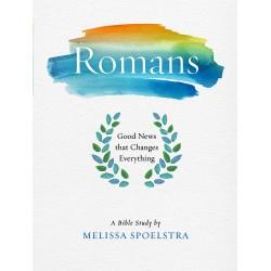 Romans: Women's Bible Study...