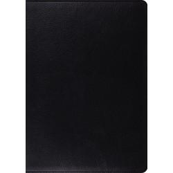 ESV Study Bible-Black...