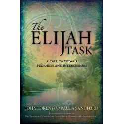 Elijah Task
