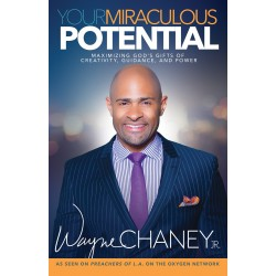 Your Miraculous Potential