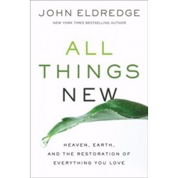 All Things New-Softcover