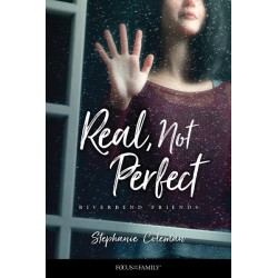 Real  Not Perfect...
