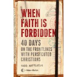 When Faith Is Forbidden...