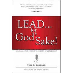 Lead...For God's...