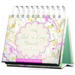 Calendar-God In Every...