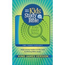 KJV Kids Study...