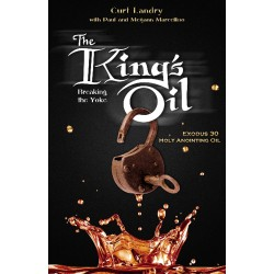 The King's Oil