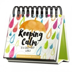 Calendar-Keeping Calm In A...