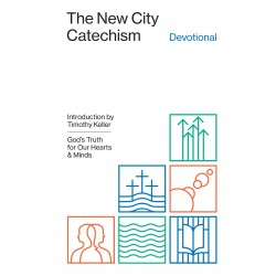 The New City Catechism...