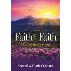 From Faith To Faith: Gift...