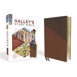 NIV Halley's Study Bible...