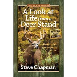 A Look At Life From A Deer...