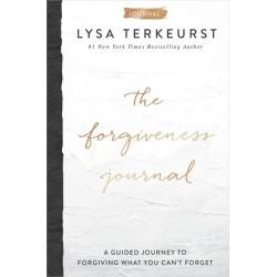 The Forgiveness Journal (Nov)