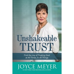 Unshakeable Trust-Softcover