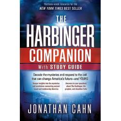 The Harbinger Companion...