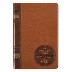Pocket Bible Devotional For...
