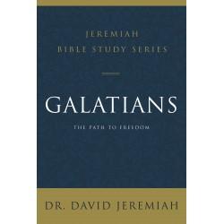 Galatians (Jeremiah Bible...