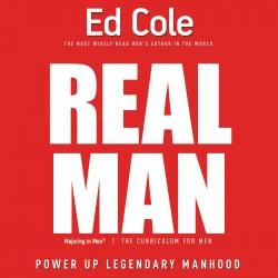 Real Man Workbook