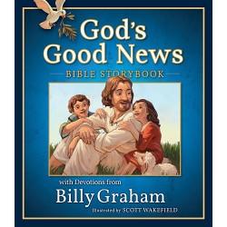 God's Good News Bible...
