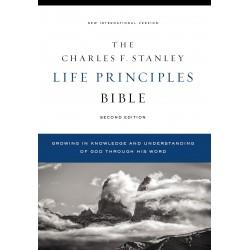 NIV Charles F. Stanley Life...