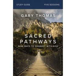 Sacred Pathways Study Guide...