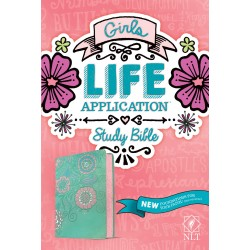 NLT Girls Life Application...