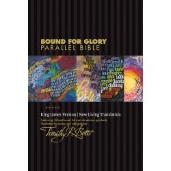NLT/Kjv Bound For Glory...