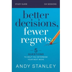 Better Decisions  Fewer...