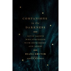 Companions In The Darkness...