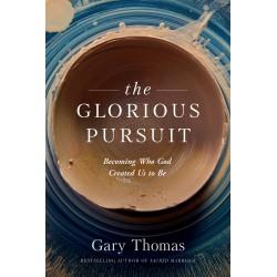 The Glorious Pursuit...