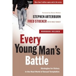 Every Young Man's Battle...