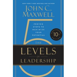 The 5 Levels Of Leadership...