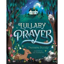 Lullaby Prayer (Nov)