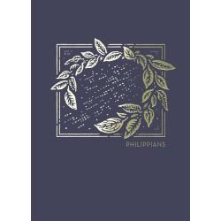 NET Abide Bible Journal:...