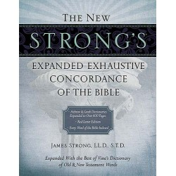 New Strong's Expanded...