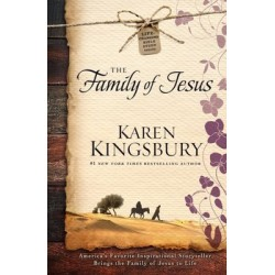 Family Of Jesus-Softcover