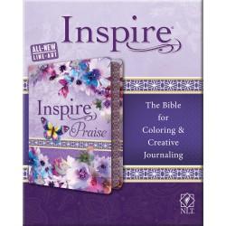 NLT Inspire Praise...