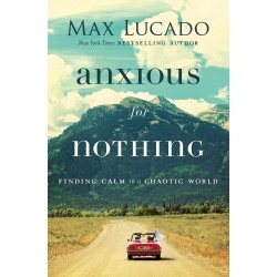 Anxious For Nothing-Softcover