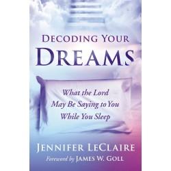 Decoding Your Dreams