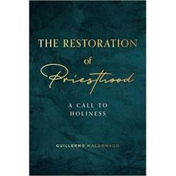 The Restoration Of Priesthood
