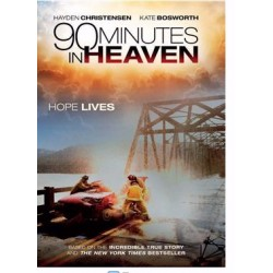 DVD-90 Minutes In Heaven