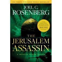 The Jerusalem...